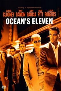 Ocean's Eleven (2001) คนเหนือเมฆปล้นลอกคราบเมือง