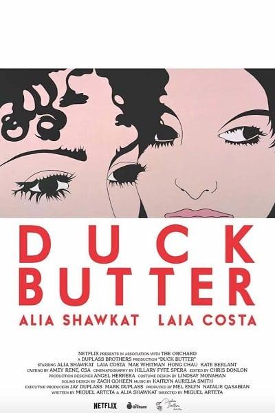 Duck Butter (2018) ดั๊กบัทเตอร์ ความรักนอกกรอบ (ซับไทย)