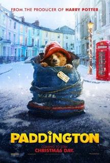 Paddington (2014) แพดดิงตัน คุณหมี หนีป่ามาป่วนเมือง
