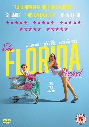 The Florida Project (2017) แดน (ไม่) เนรมิต
