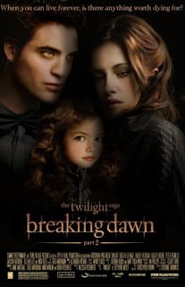 Vampire Twilight 5 Saga Breaking Dawn Part 2 (2012) แวมไพร์ทไวไลท์ ภาค 5 เบรคกิ้งดอว์น ตอนที่ 2