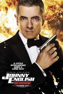 Johnny English Reborn (2011) พยัคฆ์ร้าย ศูนย์ ศูนย์ ก๊าก สายลับกลับมาป่วน ภาค 2
