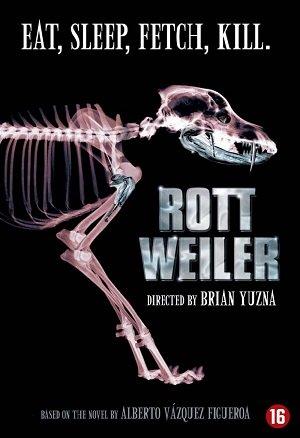 Rottweiler (2004) ร็อดไวเลอร์ หมานรก