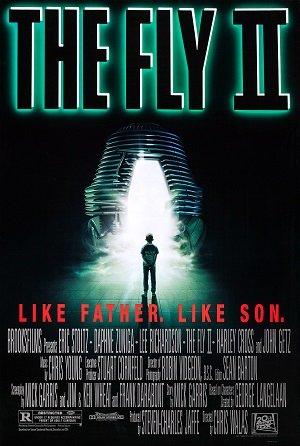 The Fly 2 (1989) ไอ้แมลงวัน 2 (สยองพันธุ์ผสม)