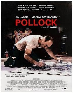 Pollock (2000) พอลล็อค หัวใจระบายโลก
