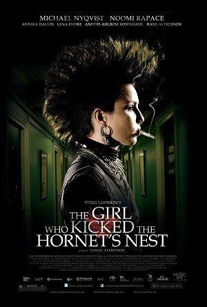 The Girl Who Kicked the Hornet's Nest (2009) ขบถสาวโค่นทรชน ปิดบัญชีคลั่ง