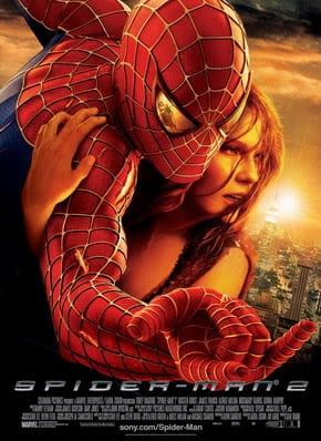 Spider-Man 2 (2004) ไอ้แมงมุม 2