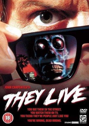 They Live (1988) ไม่ใช่ผี ไม่ใช่คน