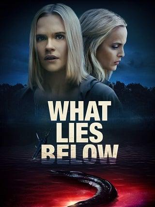 What Lies Below (2020) ซ่อนเสน่หา