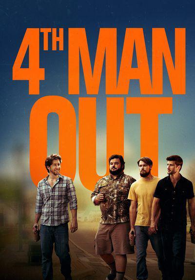 Fourth Man Out (2015) โฟร์ท แมน เอาท์