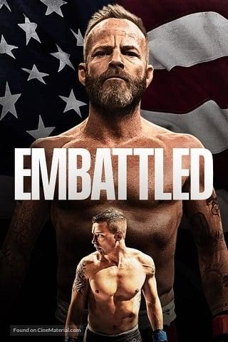 Embattled (2020) ตามรอยพ่อ