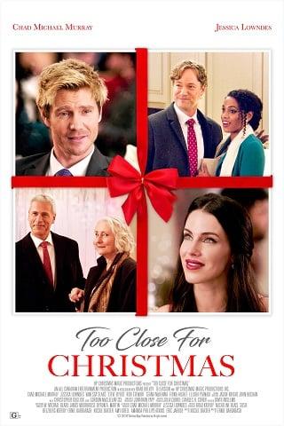 Too Close for Christmas (2020) บรรยายไทย