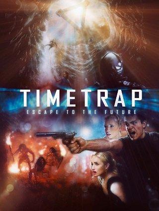 Time Trap | Netflix (2017) ฝ่ามิติกับดักเวลาพิศวง